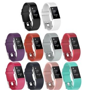 Accessories - 3 for $20 Fitbit Charge 2 Bands- Size Small